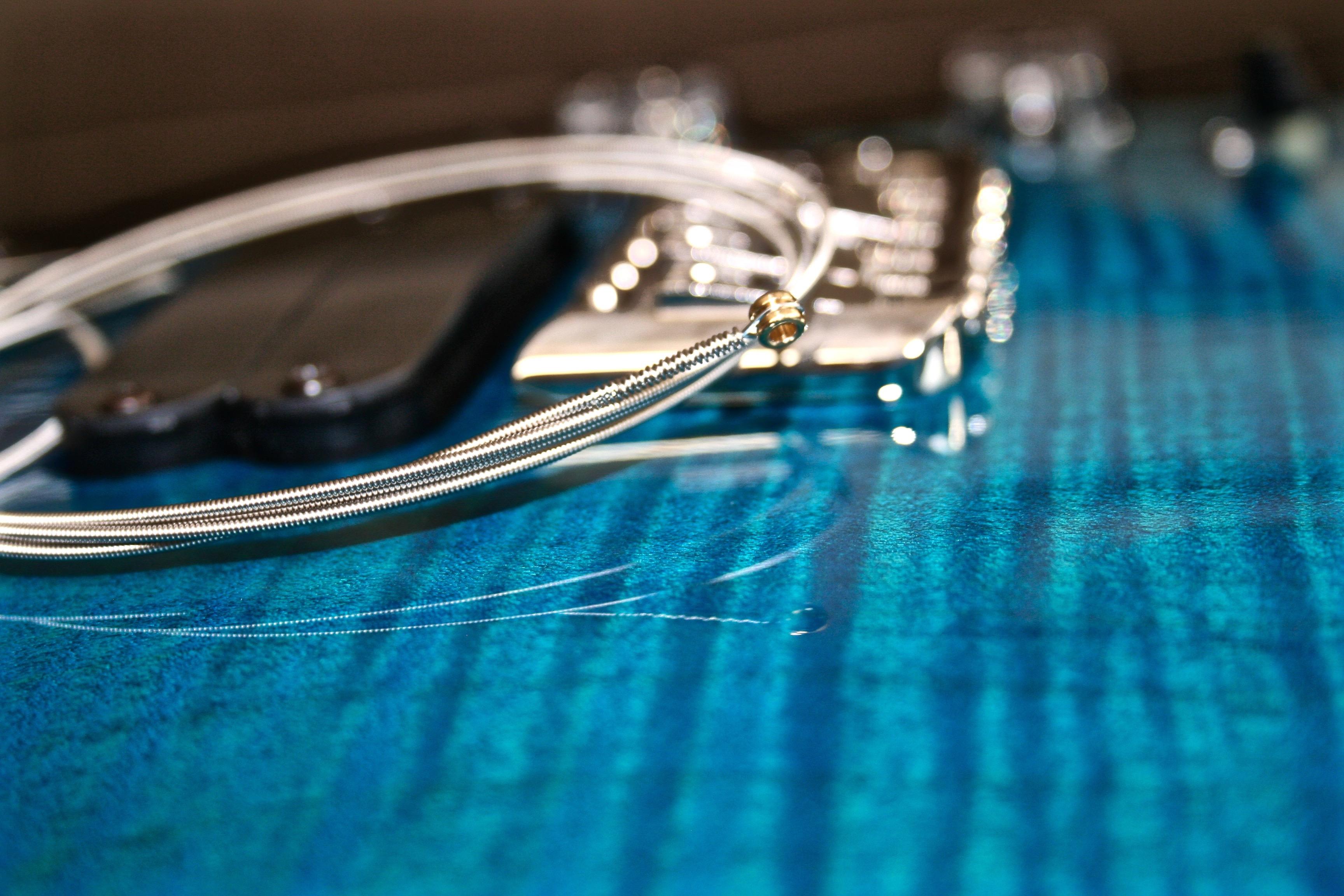 heavy 11 gauge 8 string electric guitar strings stringjoy. Black Bedroom Furniture Sets. Home Design Ideas