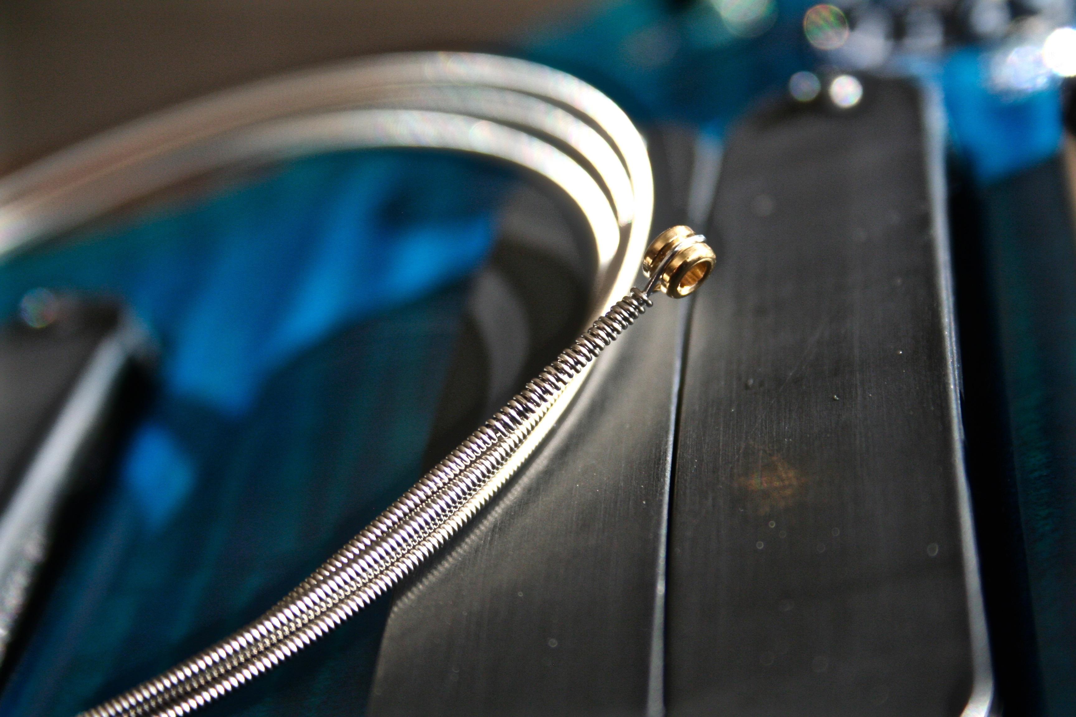 balanced electric guitar strings stringjoy. Black Bedroom Furniture Sets. Home Design Ideas