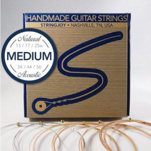 medium-acoustic