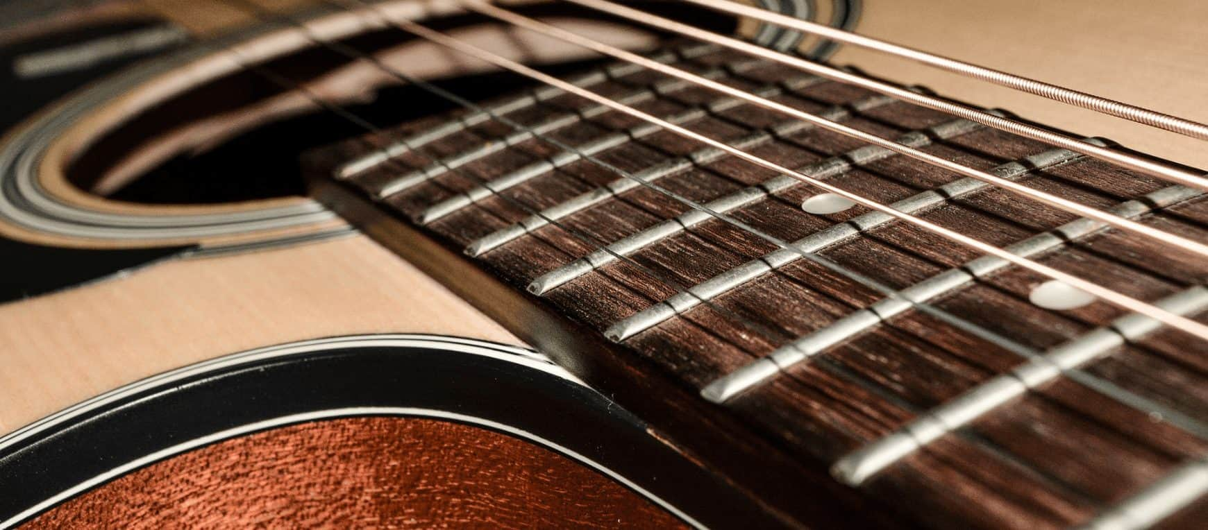 Guitar Wood: A Guide to the Tonewoods Used in Guitar Building