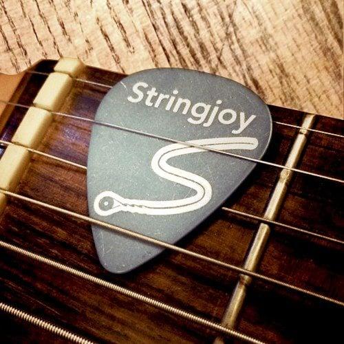 stringjoy custom guitar strings handmade in the usa 100s of gauges of guitar strings online. Black Bedroom Furniture Sets. Home Design Ideas