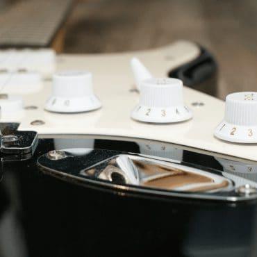 David Gilmour's Guitar String Gauges
