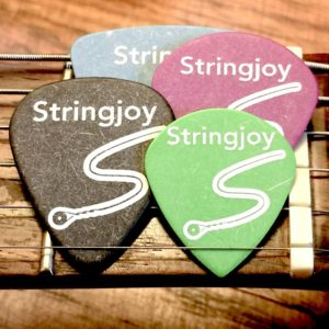 Stringjoy POM Picks