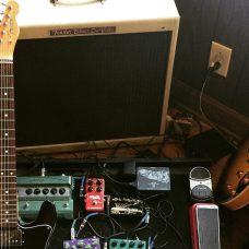 How I created my own custom guitar string set