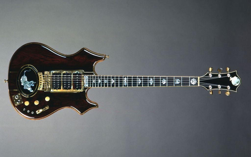 Most Expensive Guitars Ever Sold The Top 10 Stringjoy