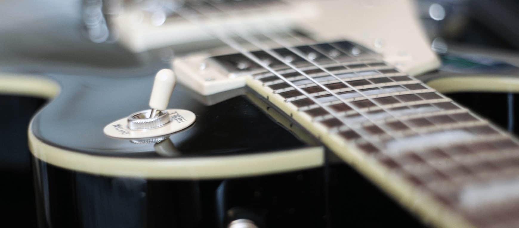 Zakk Wylde's Guitar String Gauges