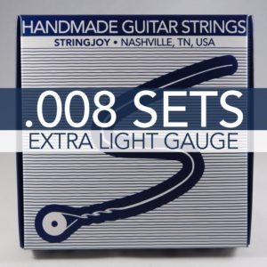 .008 Gauge Sets