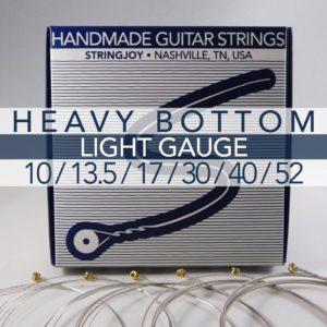 heavy-bottom-light