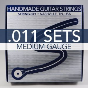 .011 Gauge Sets