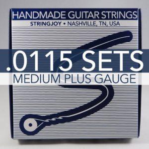 .0115 Gauge Sets