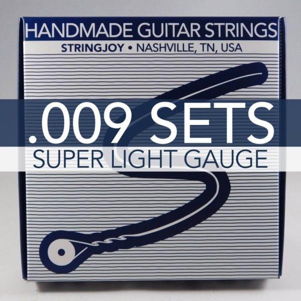 .009 Gauge Sets