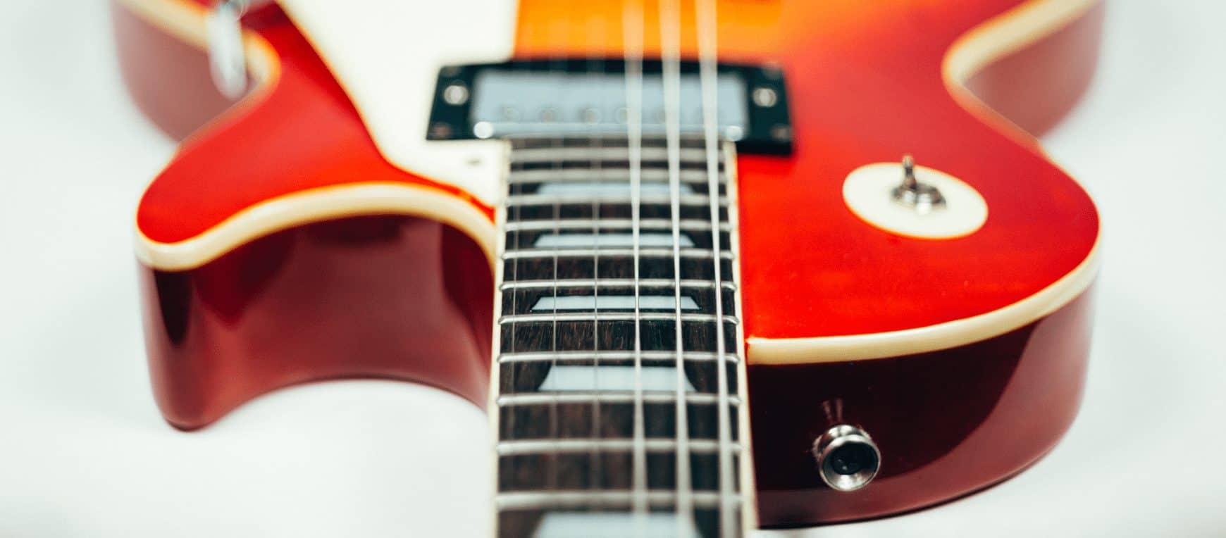 Guitar Hacks