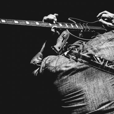 Are All Guitar Strings The Same?