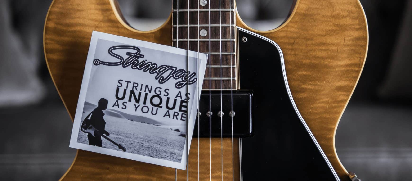 3 Guitar String Problems We Fix