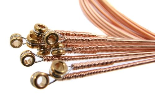 Phosphor Bronze vs 80/20 Bronze: Acoustic Guitar String Types Explained
