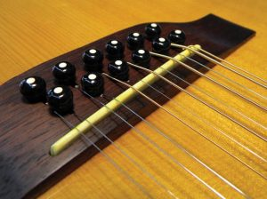 12 String Guitar History: From the Street to the Stage | Stringjoy