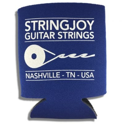 Stringjoy Koozie Can Cooler