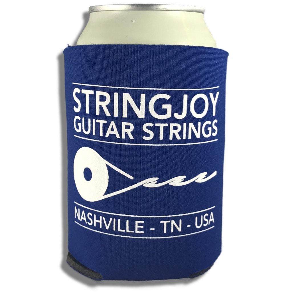 stringjoy koozie can cooler stringjoy