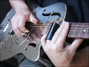 Delta Blues Guitar: The Players, Style, & Technique Behind The Slide