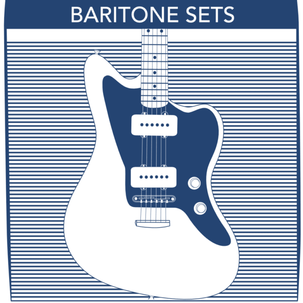 Baritone Guitar Strings