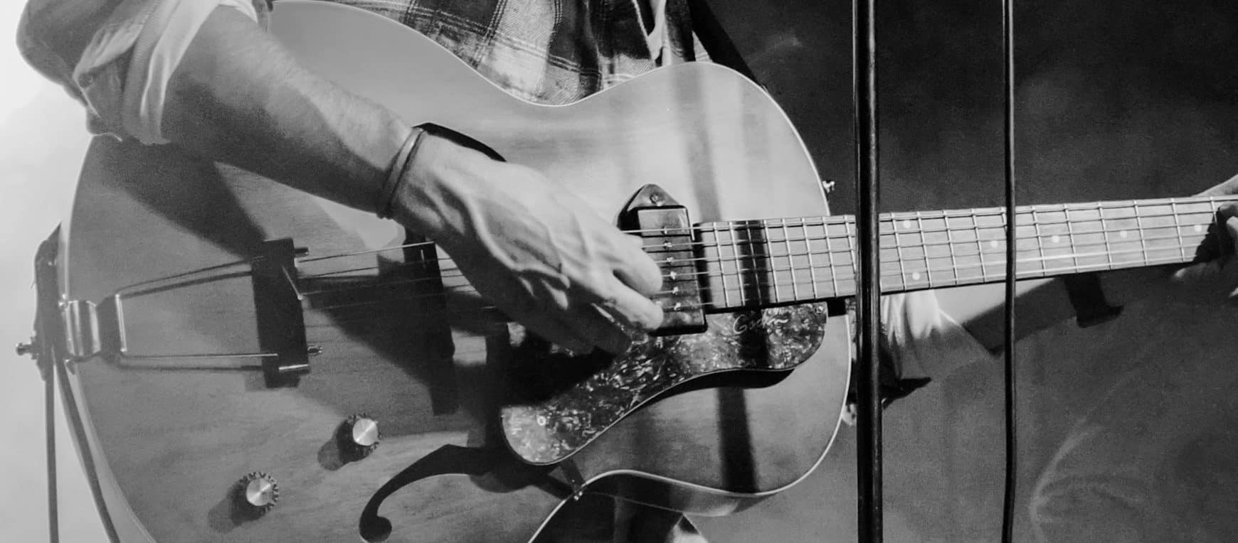 Learning Jazz Guitar Scales: Beginner's Guide