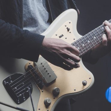 How to Play Rhythm Guitar Better with 6 Simple Practice Techniques