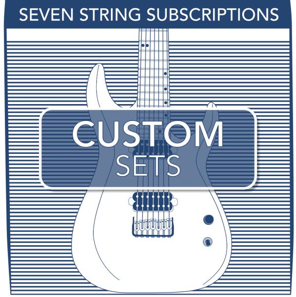 7 string electric subscriptions archives stringjoy. Black Bedroom Furniture Sets. Home Design Ideas
