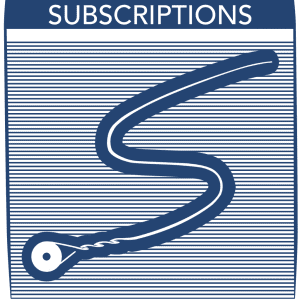 Guitar String Subscriptions
