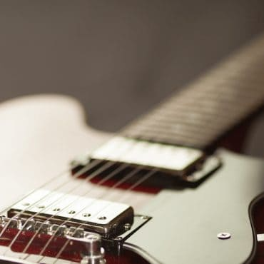 Guitar Scale Length Explained: String Tension & Playability