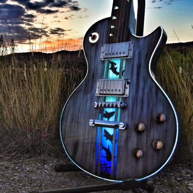 Xentric Guitars