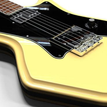 8 Alternatives to Popular Electric Guitar Models