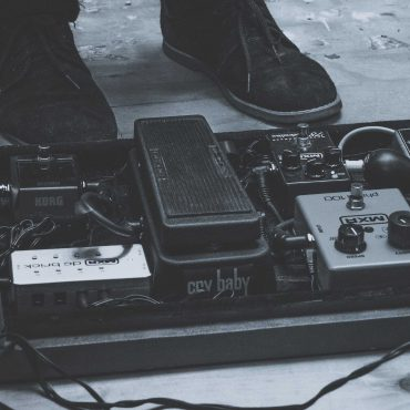 Cheap Alternatives to Classic Guitar Pedals