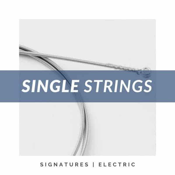 Single & Bulk Signatures