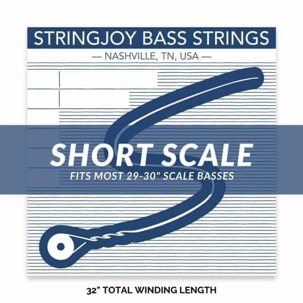 "Short Scale (29-30"")"