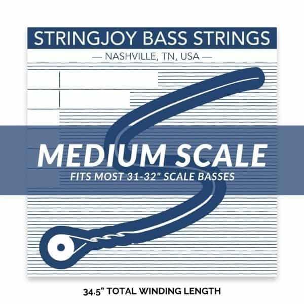 """Medium Scale (31-32"""")"""