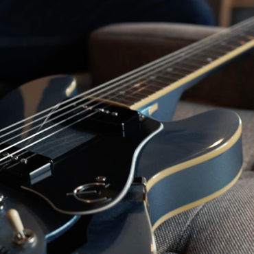 How High Can You Tune a Guitar String Before it Breaks?