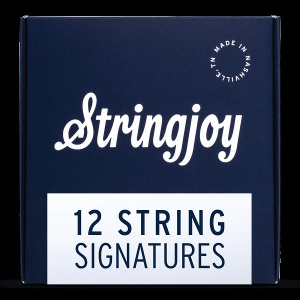 12 String Signatures