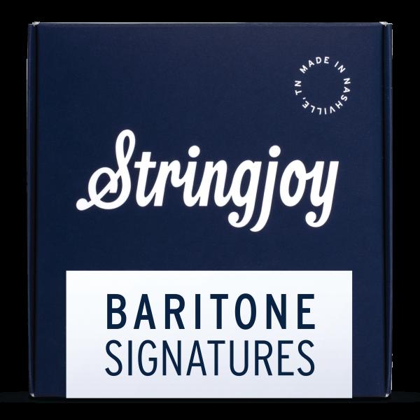 Baritone Signatures