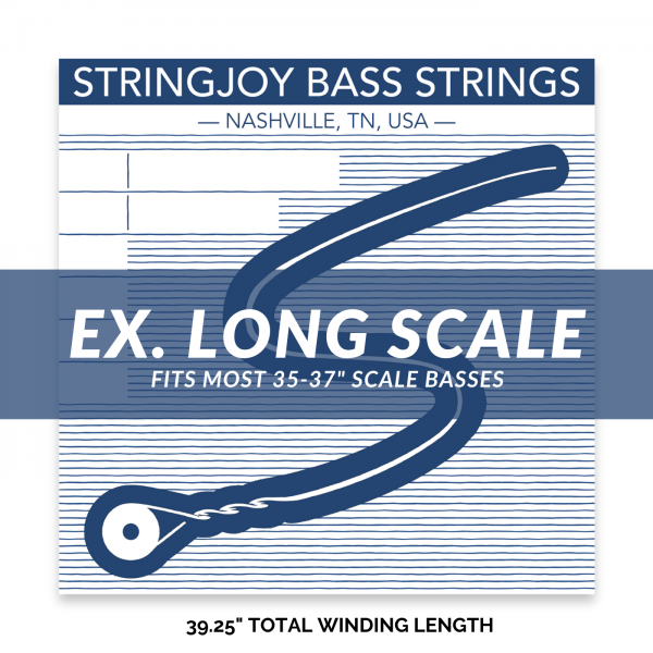 Extra Long Scale (35-37″)