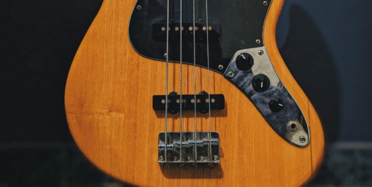 Fender's Bass Pickup Feats