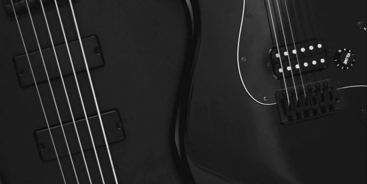 Pickup History and the Rise of the Electric Bass