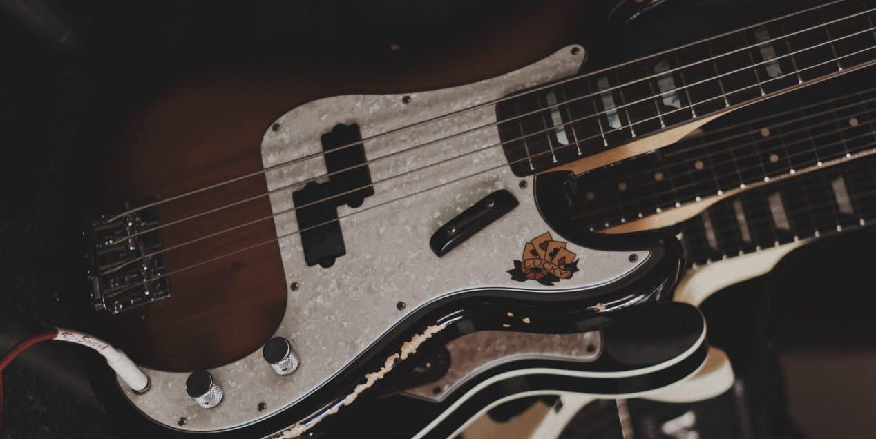 P Bass Pickup Types